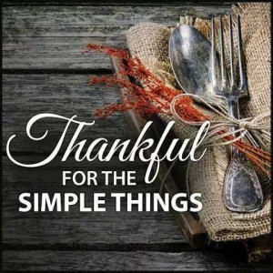 Thanksgiving Day @ United States of America