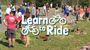 Learn To Ride-Charlotte @ Arbor Glen Recreation Center