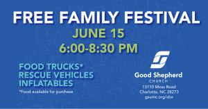 Family Fun Fair @ Charlotte | North Carolina | United States
