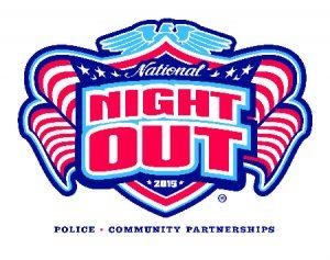 National Nite Out @ Biggerstaff Park   Dallas   North Carolina   United States