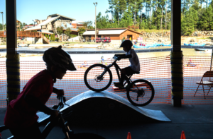 Rad Little Rodeo at USNWC's Outdoor Market @ U.S. National Whitewater Center