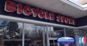 DIRT TOUR- Charlotte @ Bicycle Sport | Charlotte | North Carolina | United States