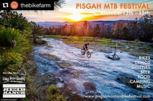Pisgah Mountain Bike Festival @ Oskar Blues REEB Ranch | Hendersonville | North Carolina | United States