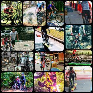 Basic BIKE for the MTB'r @ Harrisburg Half Mile & Park | Harrisburg | North Carolina | United States