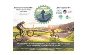 BIKE Fest Gaston County @ George Poston Park | Gastonia | North Carolina | United States