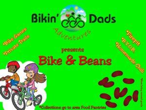BikeAndBeans @ Bikin' Dads Adventures  | Concord | North Carolina | United States