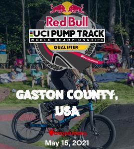 Red Bull UCI Pump Track World Qualifier @ George Poston Park PUMP Track